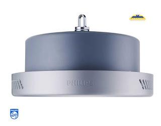 Đèn  LED nhà xưởng BY218P Philips 60W