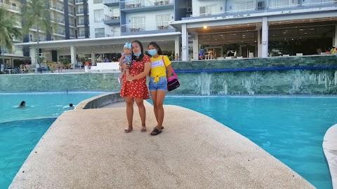 WOW! Best Experience for Family at Solea Mactan Resort in Cebu - Super Nindot Guys