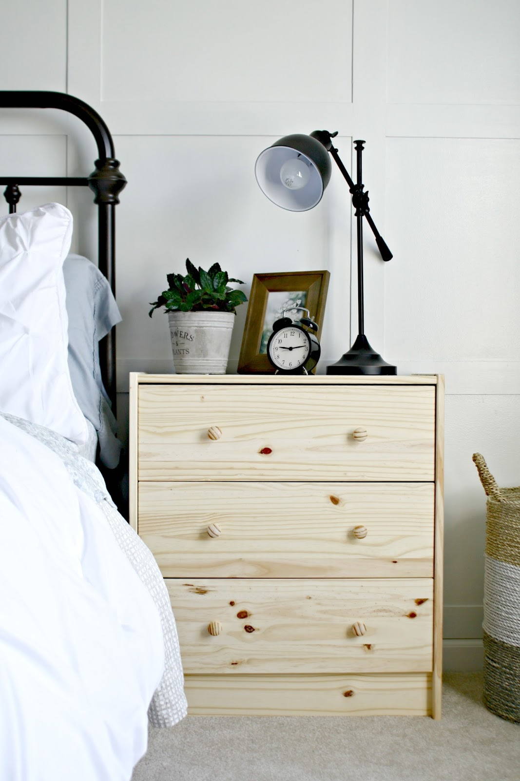 The lazy person's guide to painting furniture from Thrifty ...