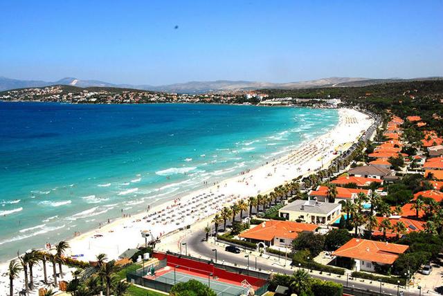 Turkey's Best Holiday Destinations