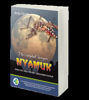 #Buku Paket Lengkap Tentang Nyamuk 2
