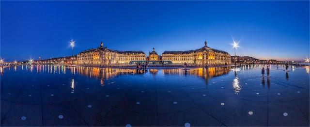 Chasse au trésor à Bordeaux