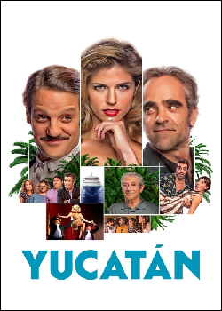 Yucatán Dublado