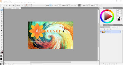 Artweaver Plus 7.0.3.15376 Preactivated
