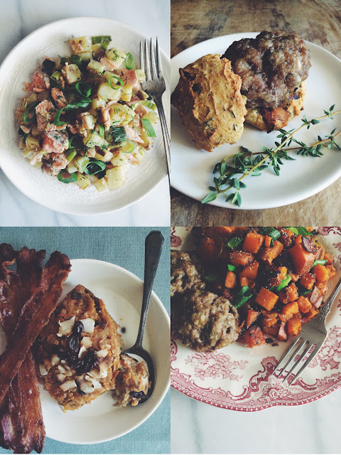 """AIP Breakfasts from """"The Healing Kitchen"""""""
