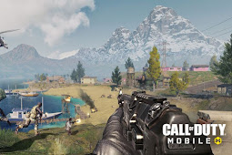 Call of Duty – Game Yang Unik dan Seru