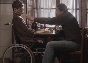 Javier Botet y David Pareja en Amigo