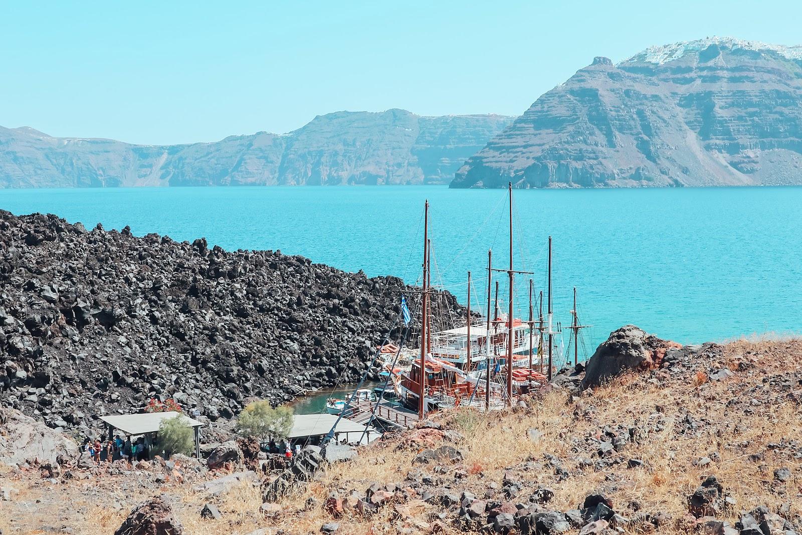 Santorini Day Tour