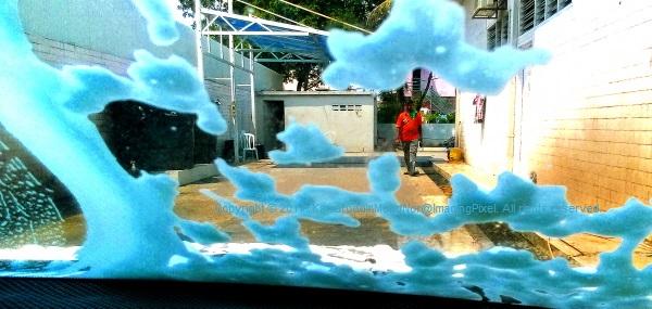 Scenes At The Car Wash 02