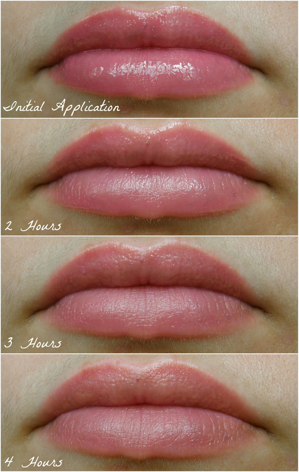 Thrift Thick: Maybelline Color Elixir Liquid Color Balm