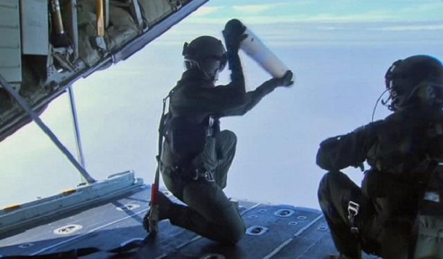 """Kami Sudah Mencari Di Tempat Yang Salah"" - Pasukan Carian MH370"