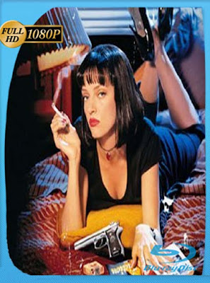 Pulp Fiction (1994) HD [1080p] latino [GoogleDrive] RijoHD