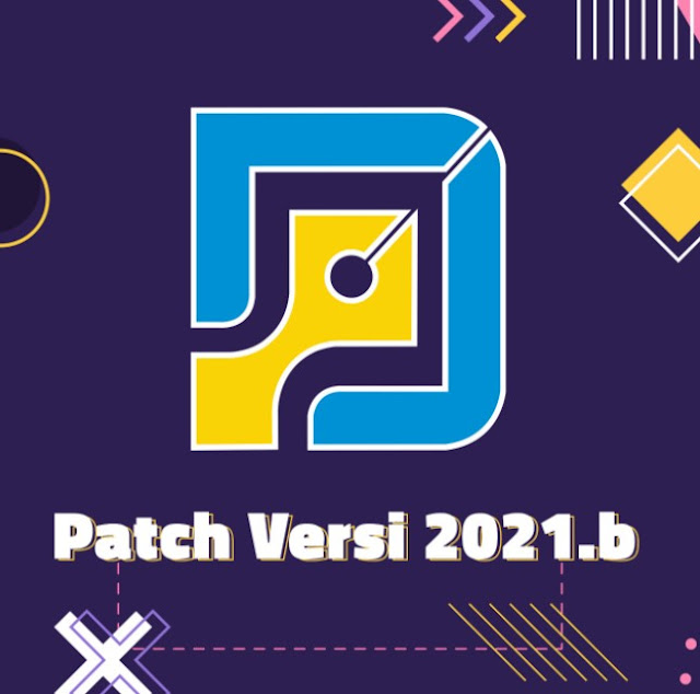 Download Aplikasi Patch Dapodik Versi 2021.b