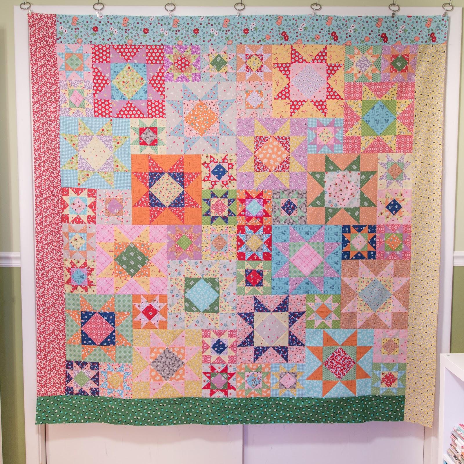 Lori Holt Quilt Patterns Magnificent Decorating