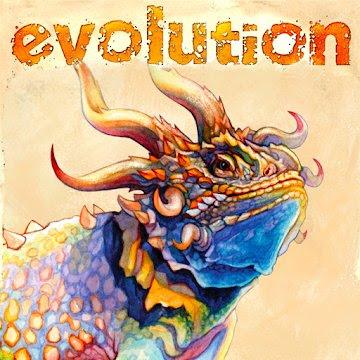Evolution: The Video Game (MOD, Premium) APK Download
