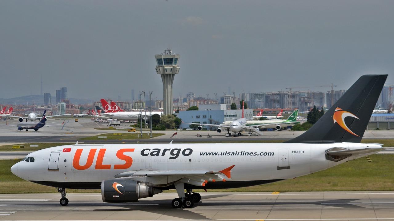 Estambul aeropuerto