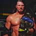 AJ Styles é o novo Intercontinental Champion