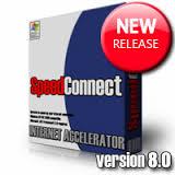 تثبيت وتفعيل برنامج SpeedConnect Internet Accelerator8.0 لتسريع الانترنت