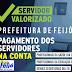 Prefeito de Feijó Kiefer Cavalcante anuncia Pagamento de Servidores