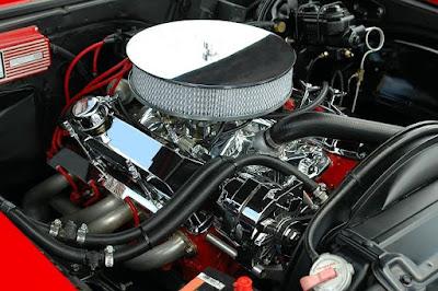 Ketahui Risiko Menggunakan Oli Diesel Untuk Motor Matic