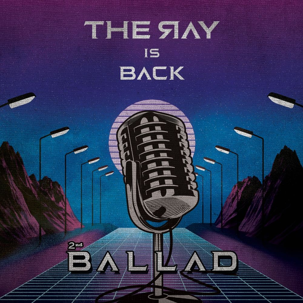 THERAY – BALLAD