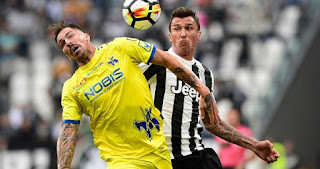 Chievo vs Cagliari Live Streaming online Today 17.02.2018 Serie A