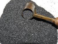 Histoire de la poudre noire