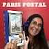 PARIS POSTAL - VINTAGE JOURNAL