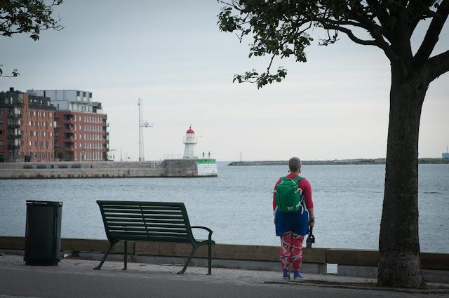 Malmo, Suedia
