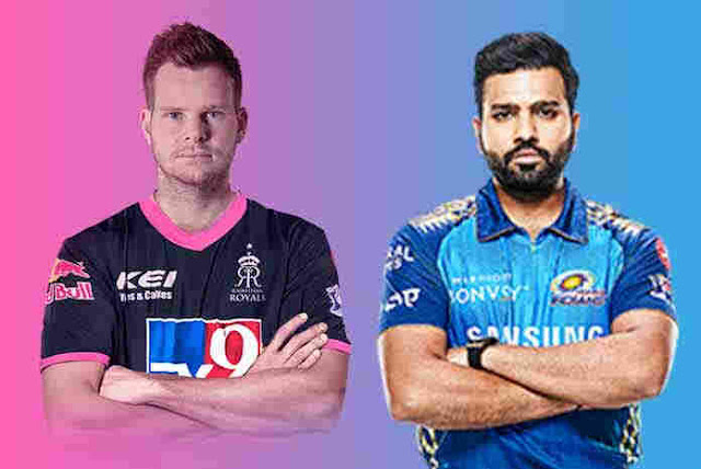 MI vs RR – Predicted 11 and other news , A fight for