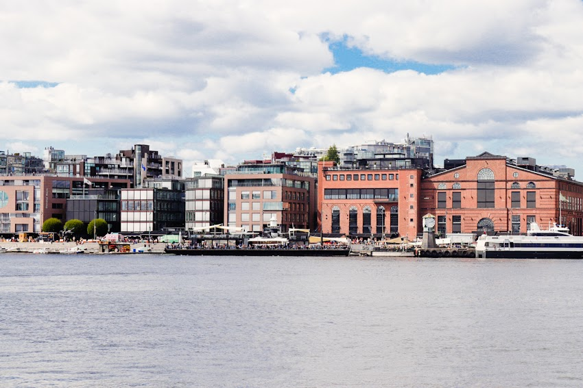 Mieszkam w Norwegii, czyli jak to się zaczęło?