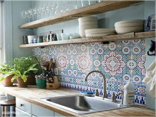 ديكورات مطابخ تركية 5 | Turkish kitchen decors 5