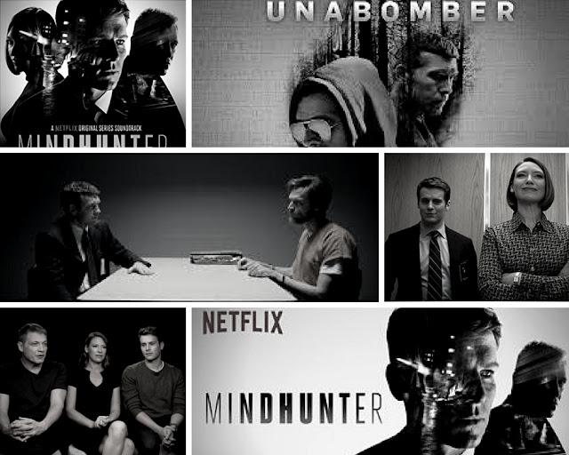 Mindhunter & Manhunt: Unabomber