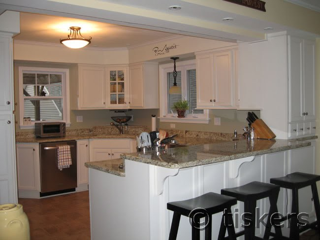 Finished Kitchens Blog 06 14 09