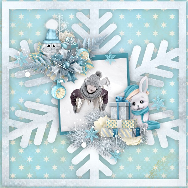 Celebrate Winter templates