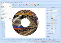 Ronyasoft CD DVD Label Maker -2