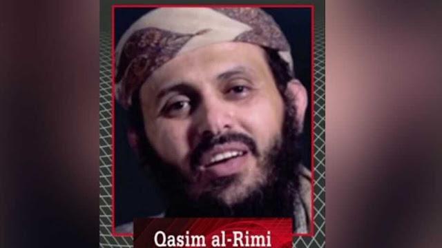 Alasan AS Bunuh Pemimpin Al-Qaeda Qassim al-Rimi