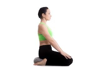 Health Benefits Of Virasana Yoga - वीरासन के लाभ