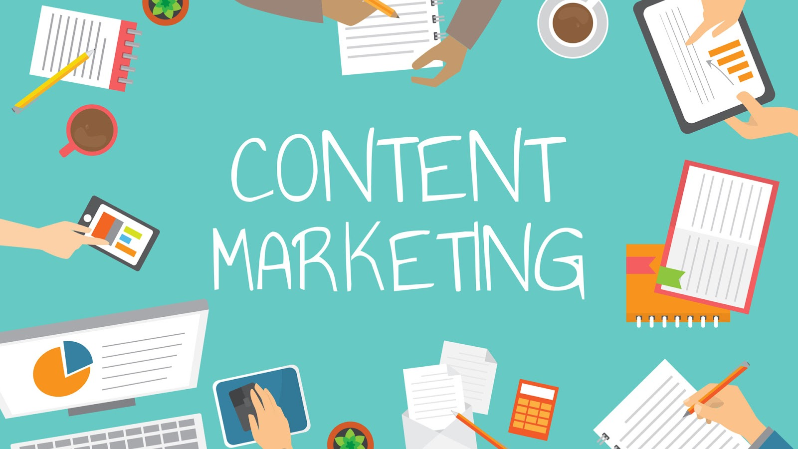 15 Elements of a Viral Content Marketing Campaign