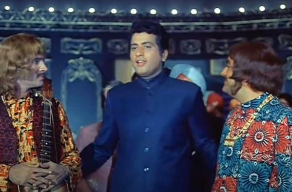 Purab Aur Paschim Film Video Song   Watch Purab Aur Paschim All Video Song HD