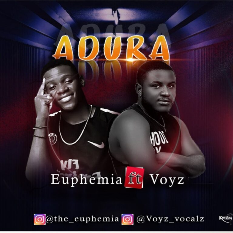 Mp3: Euphemia ft. Voyz – Adura