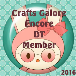 DT Crafts Galore Encore