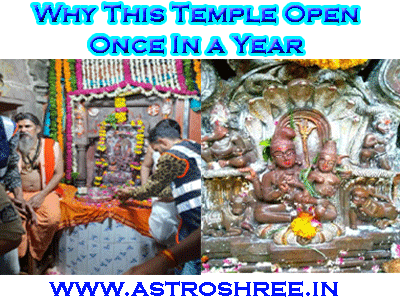 nagchandreshwar temple ujjain mystery