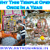Nagchandreshwar Temple! Why Open Once In a Year