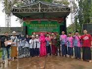Festival Rebana Se Kabupaten Batang
