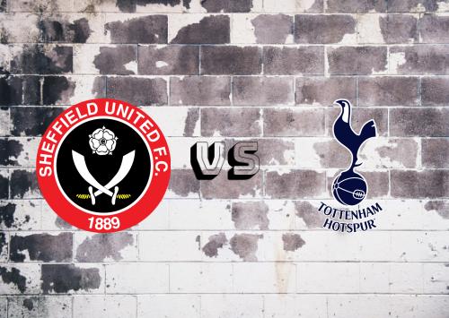 Sheffield United vs Tottenham Hotspur  Resumen y Partido Completo