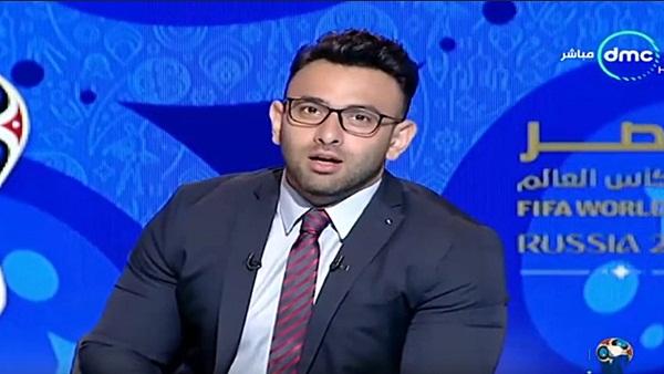 برنامج مصر فى كاس العالم 11/7/2018 حلقة إبراهيم فايق 11/7