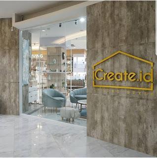 Furniture online iCreate.id