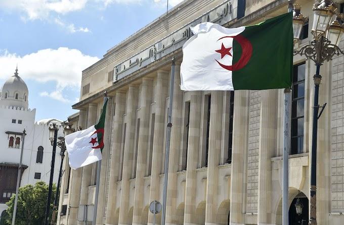 El Parlamento de Argelia pide a Biden que reconsidere la decisión de Trump sobre el Sáhara Occidental.