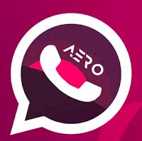 Whatsapp Aero adalah aplikasi whatsapp mod yang memiliki fitur melimpah. Aplikasi emiliki beberapa fitur utama salah satunya adalah kostumisasi antarmuka dengan tema melimpah. Download Whatsapp Aero versi terbaru 2019 v8.5 latest version.